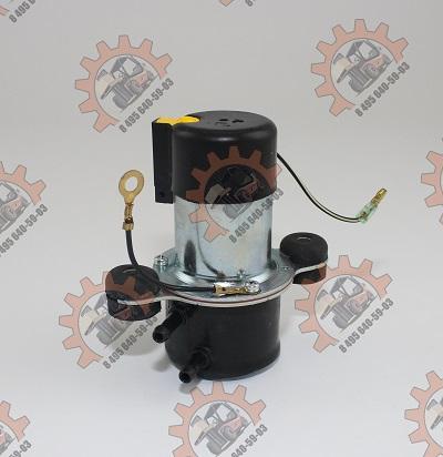 Топливный насос электрический на двигатель Mitsubishi S4L