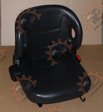 Сиденье водителя на погрузчик универсальное 131ТА4894