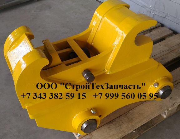 Быстросъем Hyundai R200 R210 R220