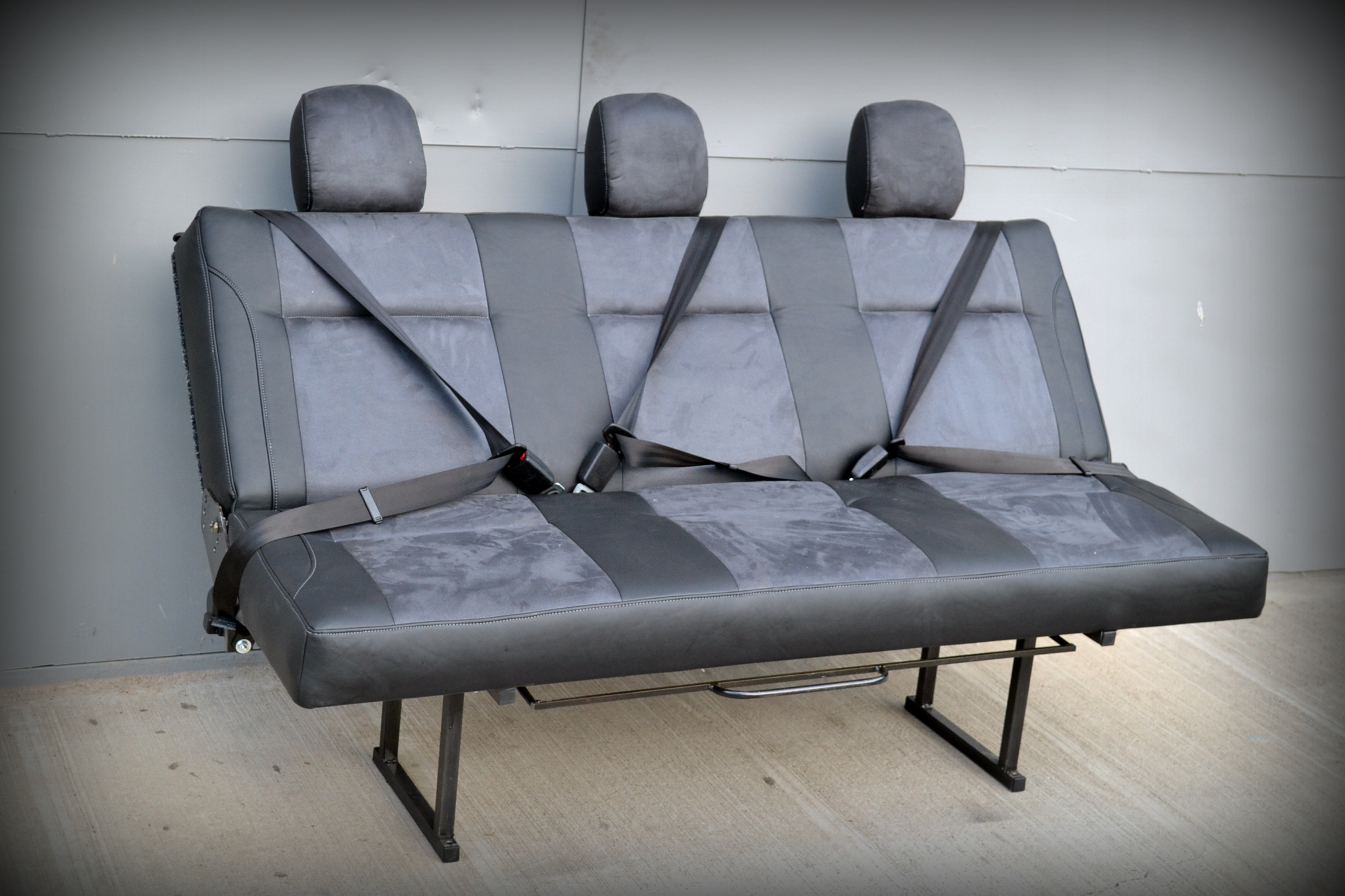 Раскладной диван в для микроавтобуса буса автобуса диван-трансформер