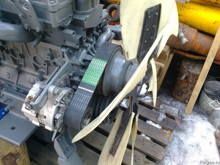 Двигатели Isuzu экскаваторов Хитачи Hitachi Jcb Komatsu новые и б/у