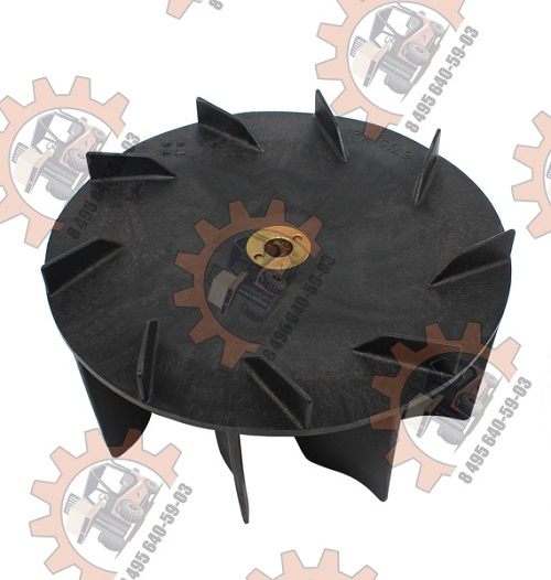 Вентилятор на движки Bobcat 753 (6715142)