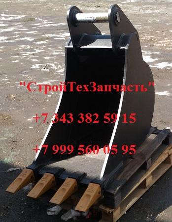 Ковш экскаватора ек18 ет18 эо3323 узкий шириной 650 мм продается