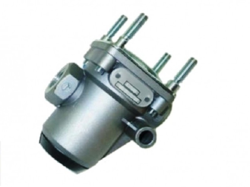 Клапан ограничения давления модулятора КПП IVECO, MB, MAN, DAF 4213559312