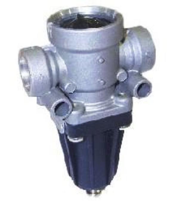 Клапан редукционный ограничения давления ЛиАЗ-5292 6213, МАЗ, МАН DВ 1116