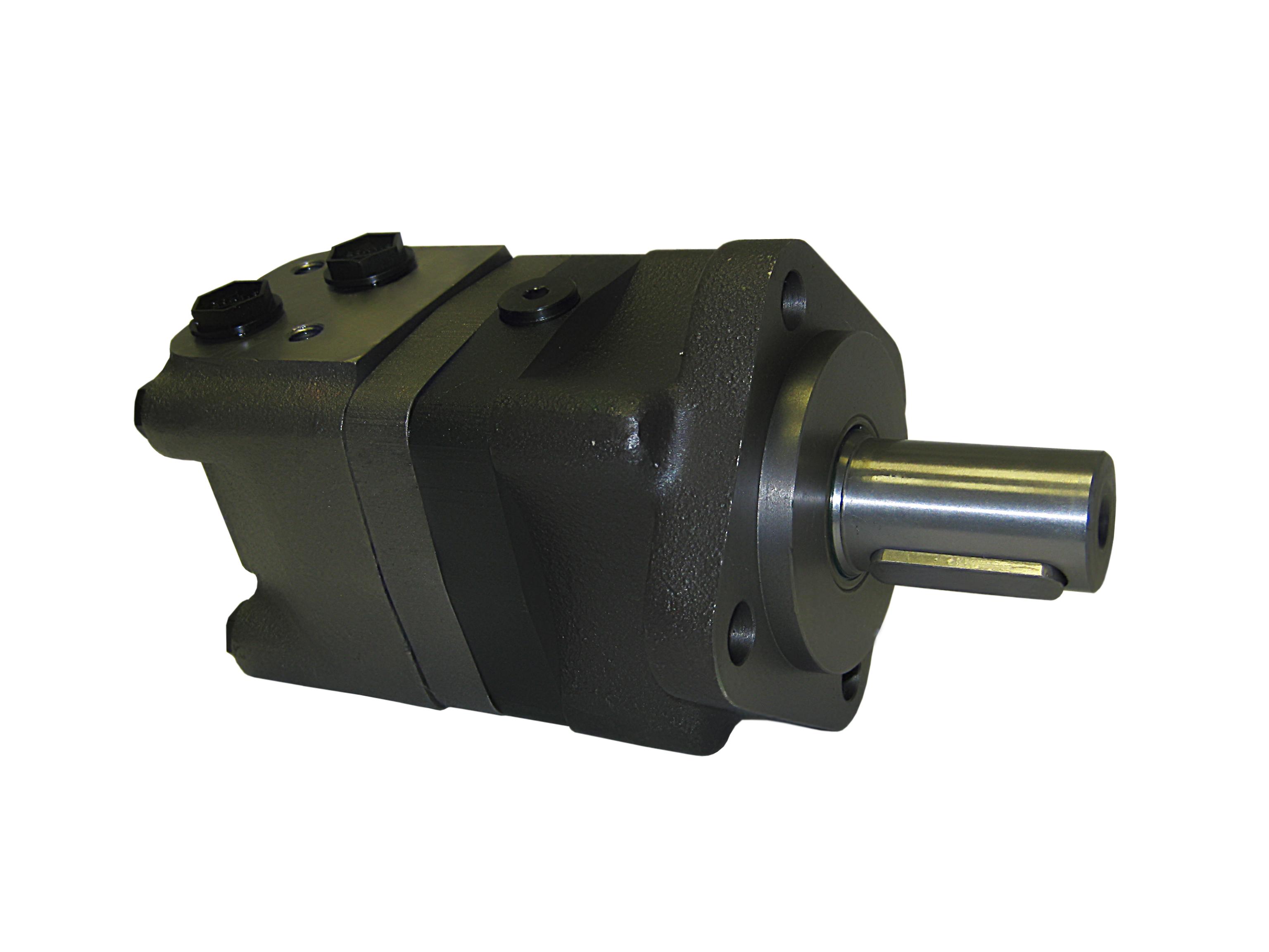 Гидромотор BM3-160PAY/T7