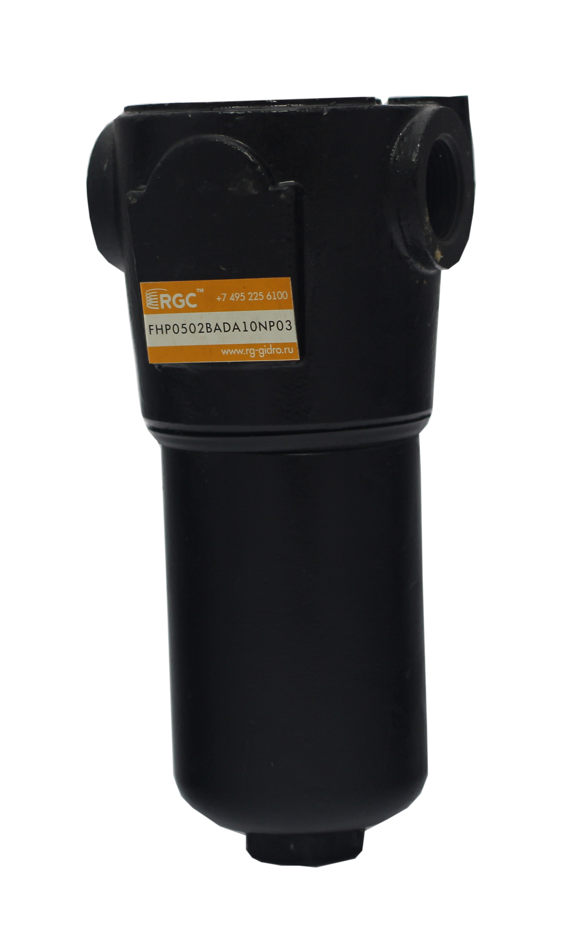 Фильтр напорный FHP0504BADA10NP03