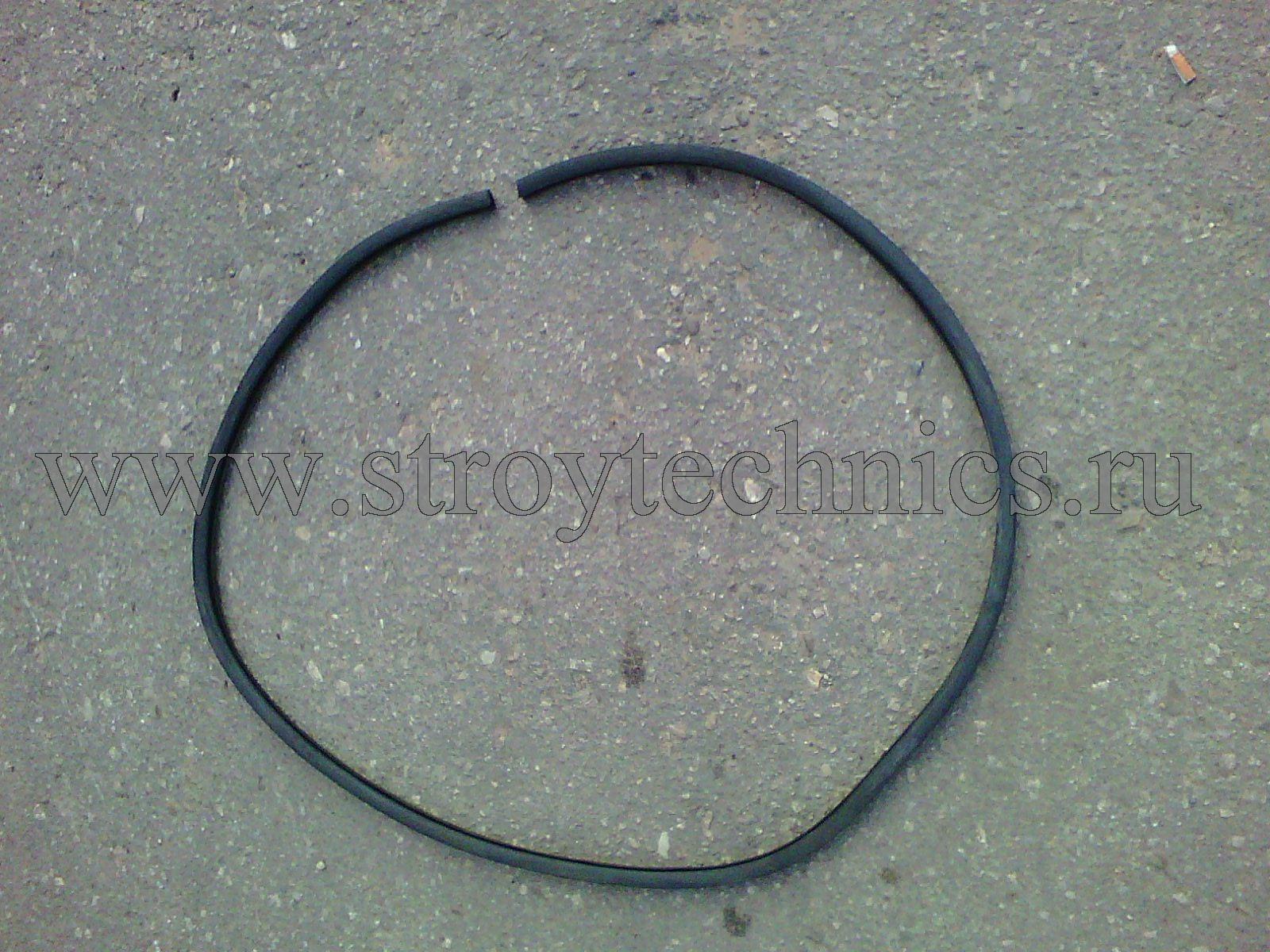 Уплотнитель лобового стекла (3403-5206050)