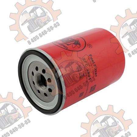 Фильтр топливный для погрузчика Hyundai 70DF-7