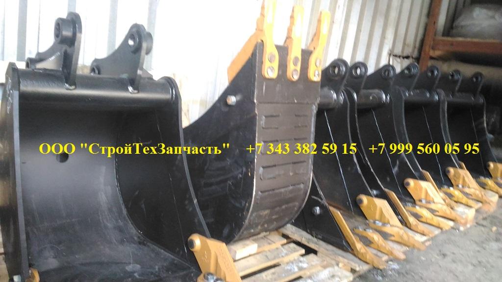 Ковш на джейсиби jcb 3cx 4cx стандартный ковш 600 мм на погрузчик джейсиби