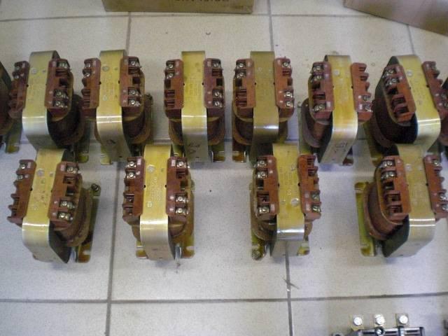 Трансформатор ОСМ-1-0,4 от производителя.