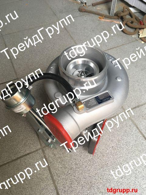4038471 Турбокомпрессор Hyundai R210W-9S