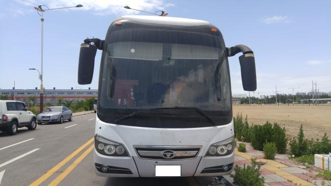 Туристический автобус Daewoo FX212, 2012г