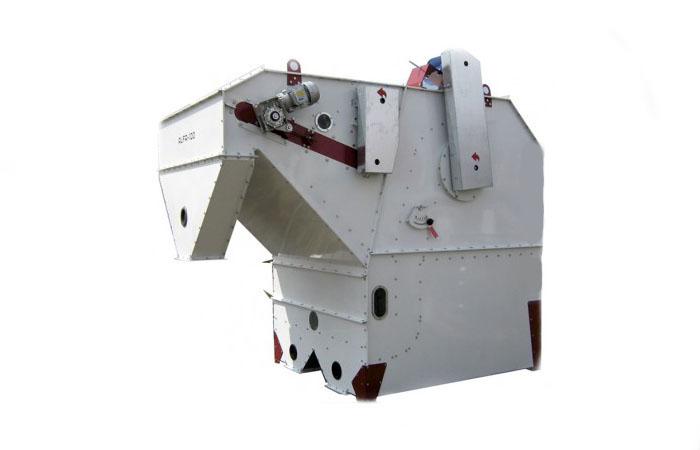 Зерноочистительная машина RomaxAlfa 150