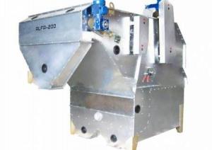 Зерноочистительная машина  RomaxAlfa 200