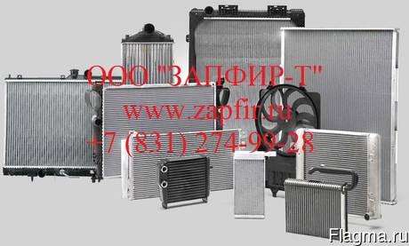 Сердцевина радиатора ДЭТ-320