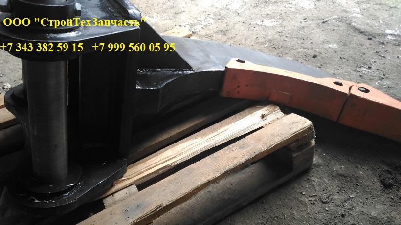Однозубый рыхлитель Hyundai R380LC R360LC изготовление за 7 - 10 раб дней
