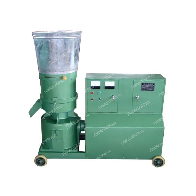 Гранулятор для комбикорма, пеллет 400C - от Производителя