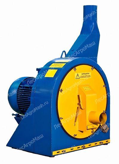 Молотковый измельчитель ДМ-18,5 - от Производителя