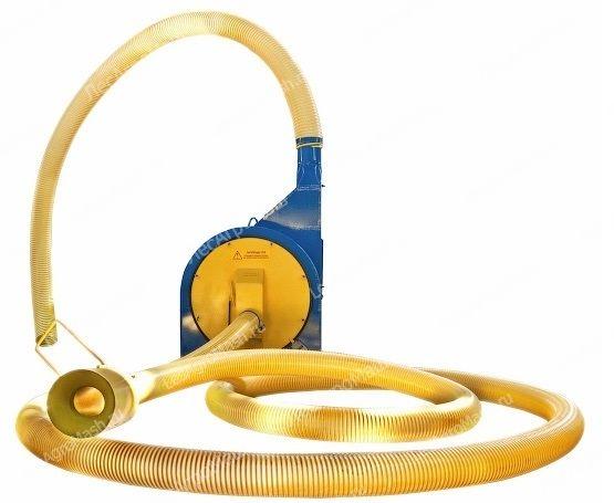 Молотковый измельчитель ДМ-37 - от Производителя