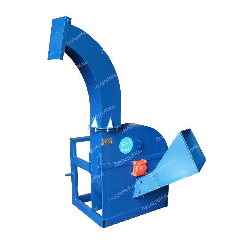 Дисковая рубительная машина (щепорез) ВРМ-600 (ВОМ от трактора) - от Произв