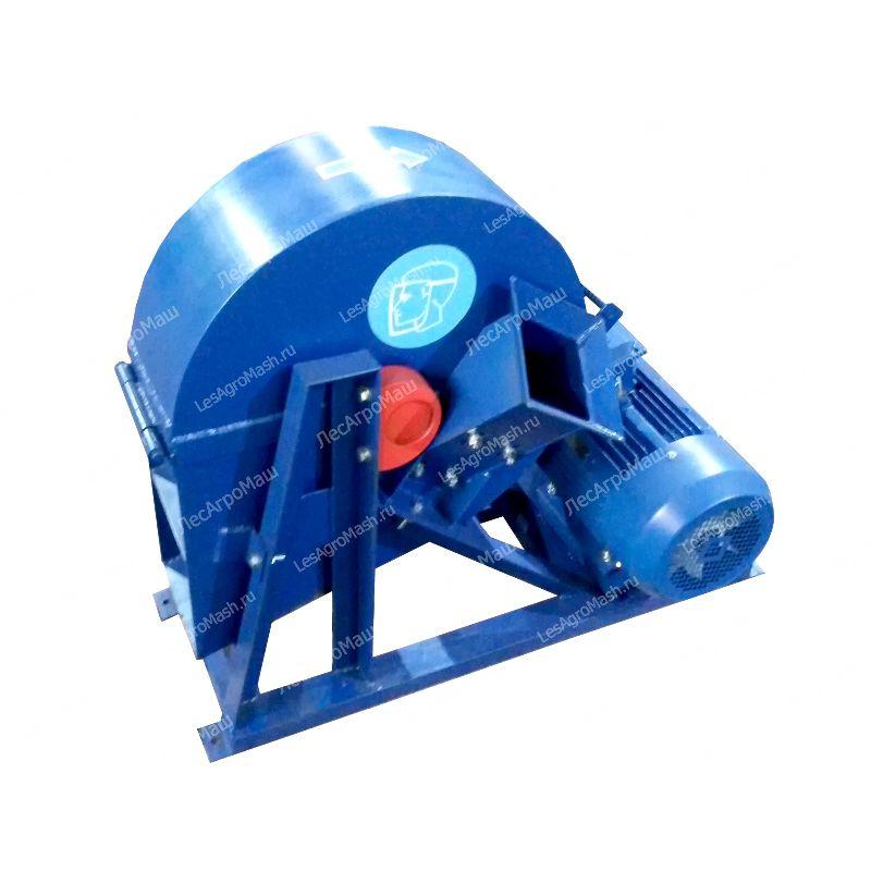 Дисковая рубительная машина (щепорез) ВРМх-400 - от Производителя