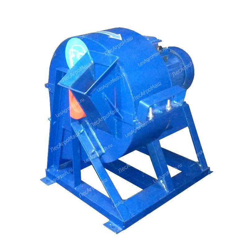 Дисковая рубительная машина (щепорез) ВРМх-350 - от Производителя