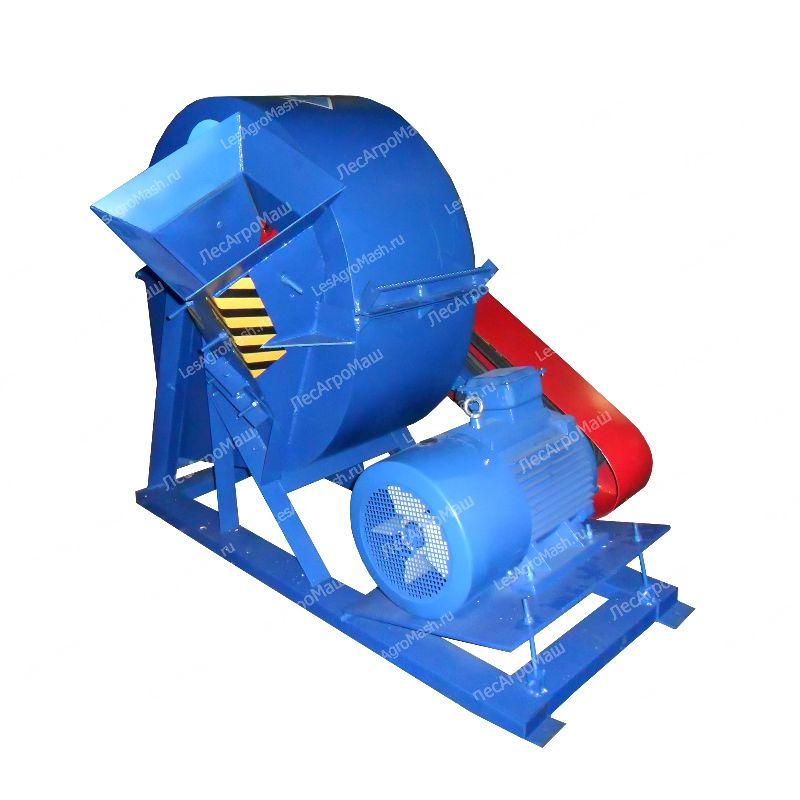 Дисковая рубительная машина (щепорез) ВРМх-800 - от Производителя