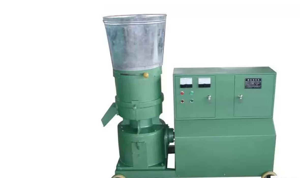 Гранулятор ZLSP-230B (500 кг/ч)