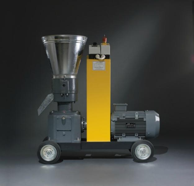 Гранулятор ZLSP 150-200 кг/ч