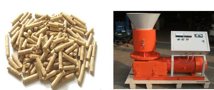 Пресс-Гранулятор ZLSP-260 (600 кг/ч)