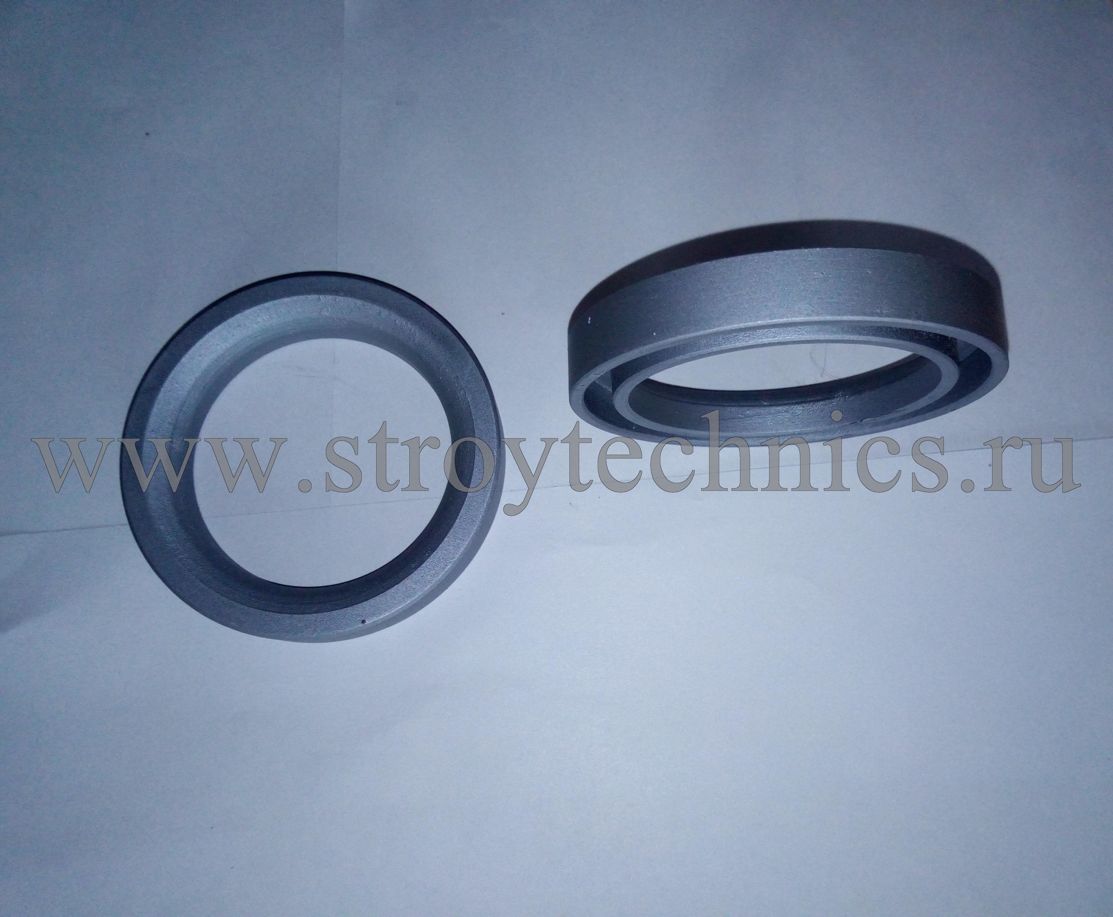 Кольцо лабиринтовое оси балансира опорного катка (47-3203007)