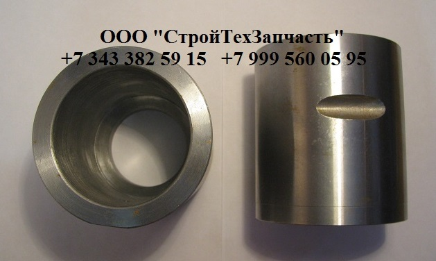 Lower tool bushing 170199 втулка нижняя Sandvik BA505