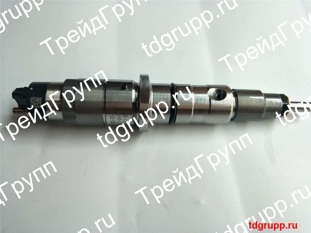 6745-12-3100 Форсунка (injector) Komatsu PC300-8