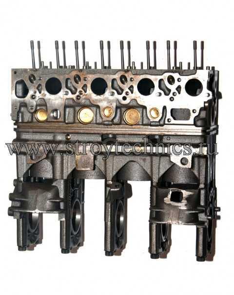 Блок цилиндров ГАЗ-3302, 3110 дв. 560