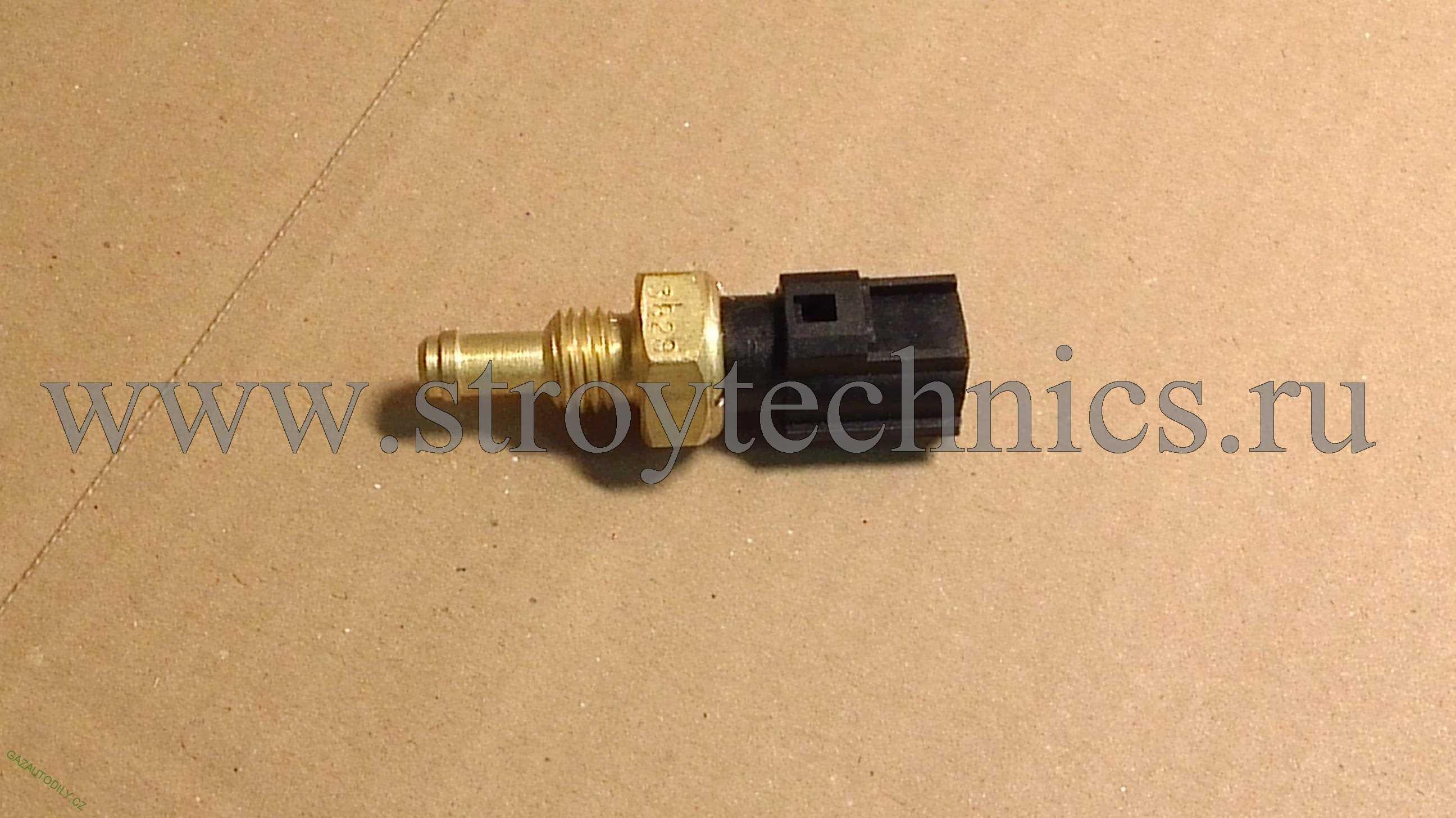 Датчик температуры охлаждающей жидкости ГАЗ-3302, 3110 дв.560 Калуга