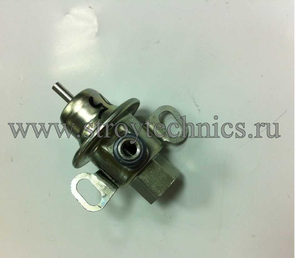 Клапан обратный ГАЗ-3302 дв.405 СОАТЭ