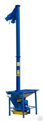 Вертикальный Шнек 2-14 м