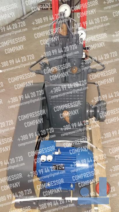 Компрессор 2ОК1 любой комплектации и запчасти к нему