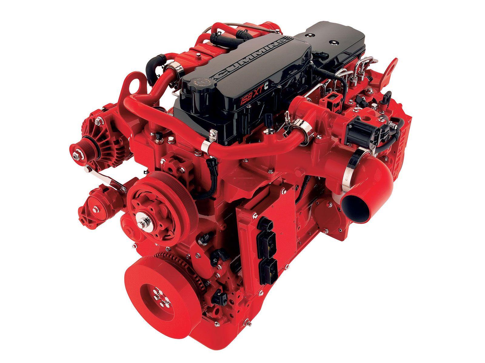 Продам двигатель 6ISB-300 CUMMINS на Камаз после кап. ремонта