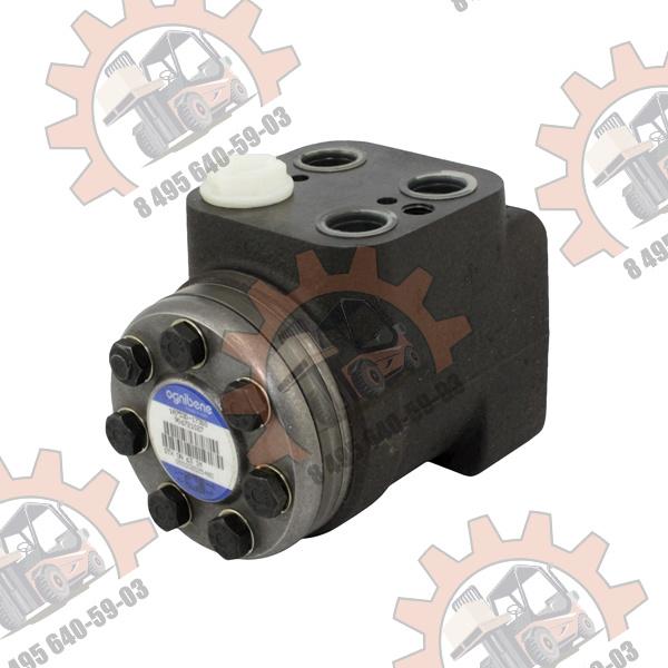Гидравлический клапан рулевого управления на Komatsu FD15T-20 (3EA3451511)