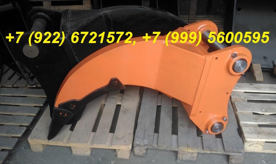 Купить клык рыхлитель Komatsu pc200 pc220 Case cx210 Hyundai r200 r220