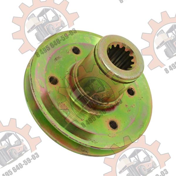 Шкив гидравлического насоса к Toyota 02-7FD45 (162113288371)