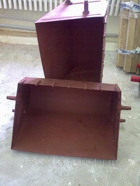 Продам самоходный ковшовый шнековый погрузчик Р6-КШП-6 и зап/части к нему