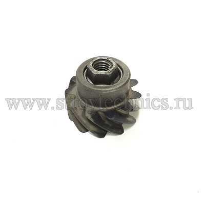 Шестерня с гайкой ЗМЗ-514, ЗМЗ-406 (406.1011216-10)