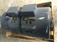 Двухмашинный агрегат  А706Б к ТГМ4