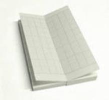 Предлагаем диаграммную бумагу (Диски, Ленту)