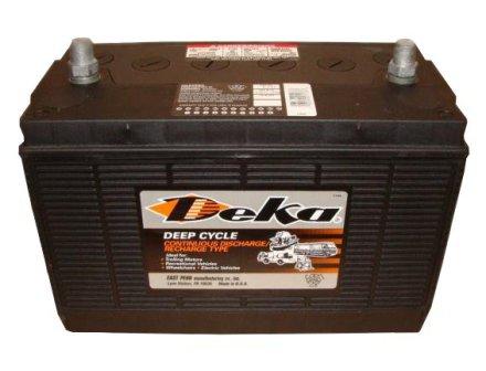 Аккумуляторы для  электроштабелеров  и поломоечных машин.