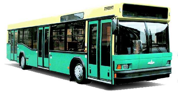 Запчасти к автобусам АМАЗ с доставкой в любой регион РФ