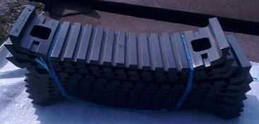 Прокладка нашпальная ЦП-328, ЦП143, ЦП74, в наличии по выгодным ценам